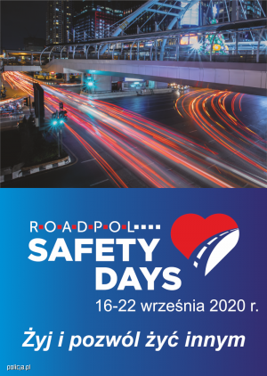 Road Safety Days